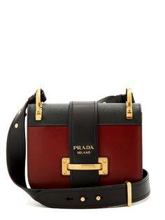 2d76577ba860  prada  bags  shoulder bags  leather  lining   Crossbody Shoulder