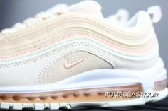 1fe39747379 Nike Air Max 97 M Pink Bullet Zoom Running Shoes 921733-801 Discount