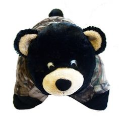 Gift Ideas :: Realtree Camo Duck Pillow Pet - The RealStore at Realtree.com