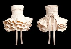 Tutu apron, too cute! I think this apron might have super baking powers . Sewing Crafts, Sewing Projects, Diy Crafts, Robes Tutu, Estilo Lolita, Repetto, Casual Chique, Do It Yourself Fashion, Diy Vetement