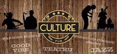Se deschide Culture Pub in Constanta
