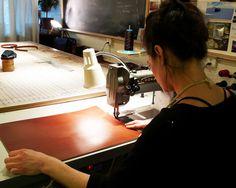Of a Kind - mxs Sara Barner Crafts a Bag