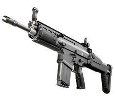 FN SCAR®-H CQC