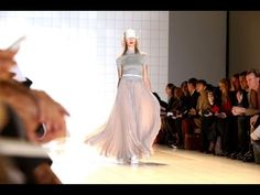 Rochas | Spring Summer 2013 Full Fashion Show | Exclusive  Rochas | Spring Summer 2013 Full Fashion Show | Exclusive Rochas | Spring Summer 2013 by Marco Zanini | Full Fashion Show in High Definition. (Widescreen - Exclusive Video) #Throwback