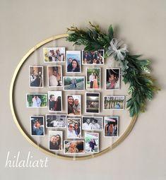 Flower Diy, Diy Flowers, Wedding Arbors, Diy Home Crafts, Photo Wall, Frame, Home Decor, Stencils, Events