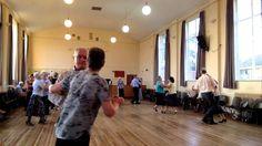 Mayfair Quickstep - Tea Dance with John & Pat Harris