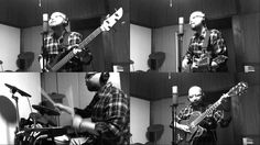 The Beatles / Eight Days A week    (all part cover) - YouTube