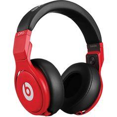 Fone de Ouvido Over Ear Beats Pro- Beats by Dr Dre