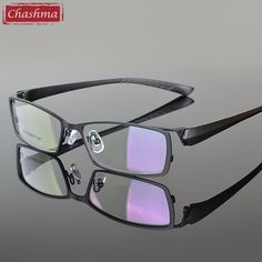 d365c635ecb Chashma Spectacle Frame Eyeglasses Men Computer Optical Eye Glasses Frame  For Male Transparent Clear Lens Armacao