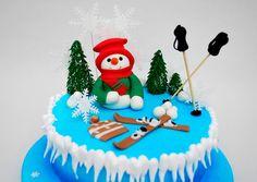 Winter cake - Cofetaria Dana http://cofetariadana.ro/