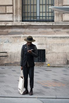Men In This Town | Tumblr