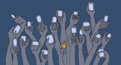 Snapchat Our EDC Story: nuova vita ai live - SocialDaily Italia