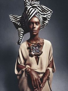 models wearing bronzer | ... model why this obsession with painting white models in bronze black
