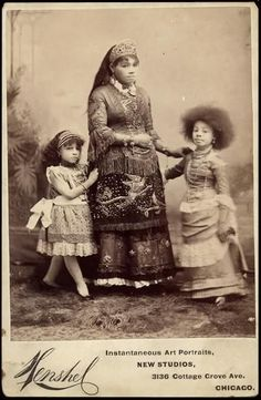 up like toast: More circassian beauties and this time girls!