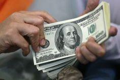 Amerike sa darí. Pribúda tam milionárov | finweb.hnonline.sk -