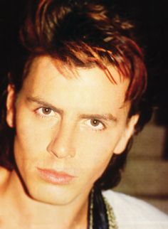Speechless... John Taylor
