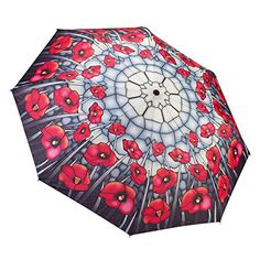 Galleria Stained Glass Poppies Folding Umbrella GALLERIA ENTERPRISES, INC. http://www.amazon.com/dp/B00LNIW8BM/ref=cm_sw_r_pi_dp_gAkdvb1JSE65K