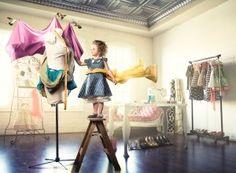 Annika Fashion Designer