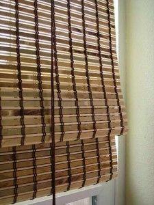 Las cortinas de bambu en la decoracion de interiores. Si estas buscando una alternativa diferente para la decoracion de interiores y embellecer tu hogar, además de darle un estilo diferente, en las cortinas de bambu encontraras la solución.