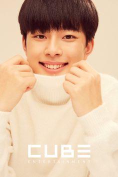 Yoo Seonho @CUBE #PRODUCE101 ss2