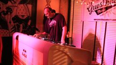 DJ Mes @ Kill Your Idol - All Funked Up Event 2015 WMC