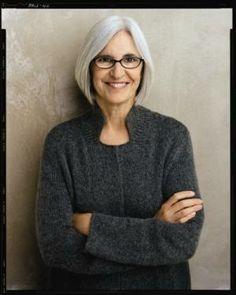 Designer Eileen Fisher