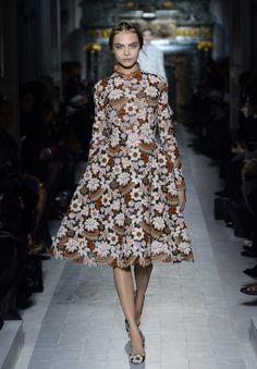 Haute Couture   Valentino SS 2013