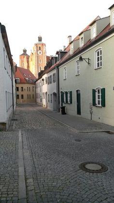Ingolstadt Germany, Places, Ingolstadt, Lugares, Deutsch