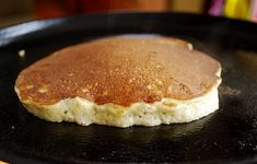 low carb pancakes!