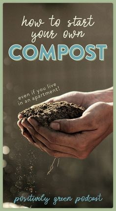 How to start composting your food scraps beginners apartment compost guide bin tumbler indoors diy worms chicken poop coffee grounds pile garden simple organic egg shells organic fertilizer aerobic anaerobic zero waste living green tools supplies Organic Gardening Tips, Organic Fertilizer, Vegetable Gardening, Garden Fertilizers, Gardening Hacks, Sustainable Gardening, Garden Compost, Flower Gardening, Container Gardening