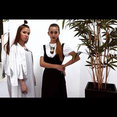 Девушкам нравится, а вам? Это всеми любимая коллекция Эдем!!!😙😘 #Оргалика #Orgalica  #Ева #Адам #Карат #каракуль  #девушки #каганат#акрил#украшения#колье#acrylicjewellery #весна2016#весналето