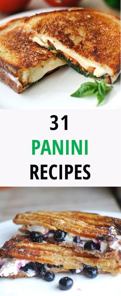 Use your panini press to make more than a typical panini. These panini recipe remixes will have you making the dopest sandwiches right at home.