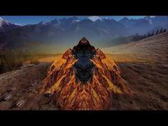 New video mashup, #Typecell - #Rebirth track taken from the Habitat LP [ Modular Carnage Recordings ] ... enjoy!