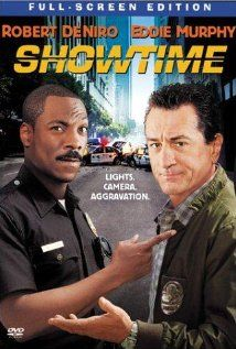 Whoever casted for Showtime should be shot. I think the movie had a decent change except for the pairing of Robert De Niro and Eddie Murphy. By themselves, they are funny and can carry a movie. Unfortunately, the chemistry was way off between them in this movie. It never elevated to the next level. It had some decent moments but overall, it was just OK.