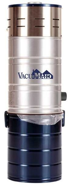VacuMaid P110 $599.00 CAD Clean House, Maid, Vacuums, Electric, Kitchen Appliances, The Unit, Cleaning, Diy Kitchen Appliances