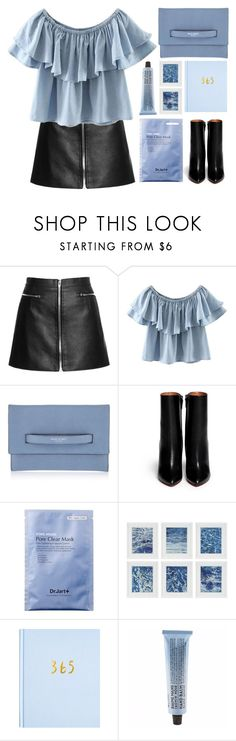 """Untitled #1248"" by andreiasilva07 ❤ liked on Polyvore featuring WithChic, Henri Bendel, Givenchy and Williams-Sonoma"