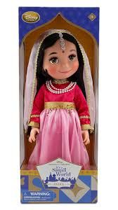 disney small world dolls - Google Search