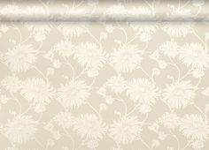 Kimono Linen Floral Wallpaper at LAURA ASHLEY
