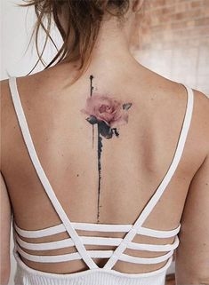 Rozen tattoo
