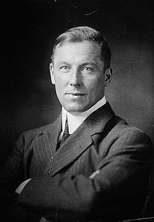 """Robert W. Service (1874 – 1958) was a poet and writer who has often been called """"the Bard of the Yukon"""".  Service is best known for his poems """"The Shooting of Dan McGrew"""" and """"The Cremation of Sam McGee"""".  He was born in England and came to Canada at age 21."""