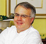Four Seasons Dublin Chef Terry White