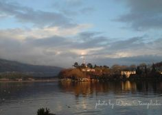 places of ioannina Greek Islands, See It, Planet Earth, Places Ive Been, Planets, Greece, Beautiful Places, Sunset, Country