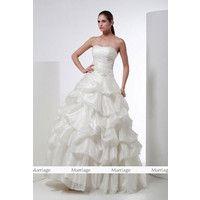 DA8140  ウェディングドレス  ウエディングドレス