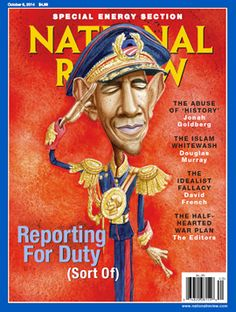 October 6, 2014 | National Review Online