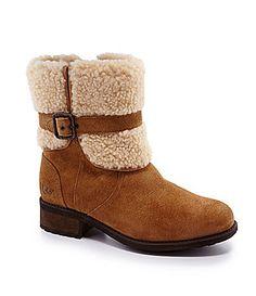 UGG | 17999 UGG Australia Womens Becket Boots #Dillards | b5550e2 - e7z.info