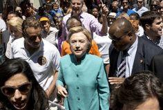La fondation Clinton est soupçonnée d'avoir servi de couverture à une vaste…