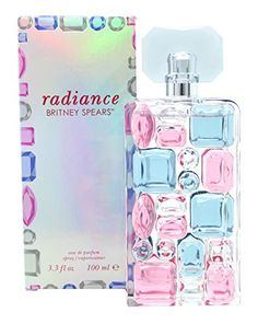Radiance by Britney Spears Eau De Parfum Spray 33Ounce *** Details can be found by clicking on the image.