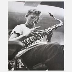 Zoot Sims [jazz legend]