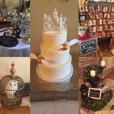 Happy Friday Everyone!! We have a new blog posted on our website about this recent Harry Potter themed wedding! Let us know what you think about our blog and themed wedding ideas! Hope everyone has a great day! http://ift.tt/2fnKUVn. #vacaoperahouse #vacaoperahouseweddings #vacaoperahousevents