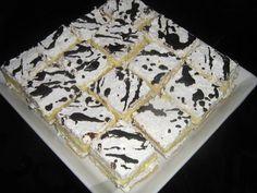 7 krémes finomság, amihez a sütőt sem kell bekapcsolni! Cookie Recipes, Waffles, Deserts, Food And Drink, Pie, Bread, Cheese, Cookies, Baking